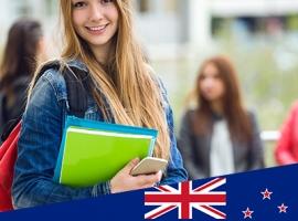 Overseas study Visa for New Zealand