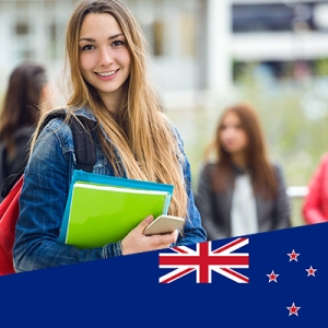 Overseas study Visa for New Zealand