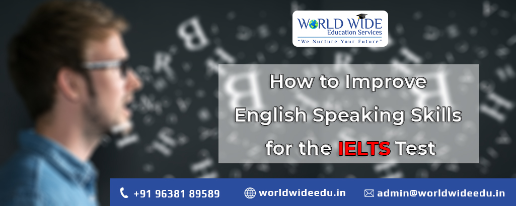 Best IELTS Training Consultant