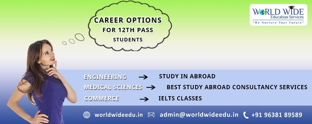 Ielts Classes in Ahmedabad